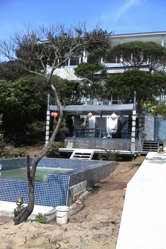 Ibis Projects/ Durban Building Construction/ Renovations/ Maintenance + Repairs   The White Pearl of Mamoli,Mozambique