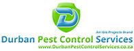 Durban Pest Control Services Logo
